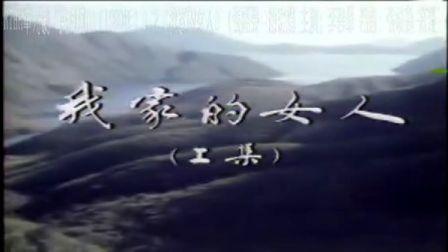 單元劇『歲月河山〔1980年〕』之『我家的女人〔上集〕』(張國榮)