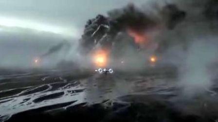 汤姆克鲁斯最新电影 《遺落戰境(Oblivion)》第二部预告片