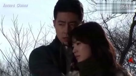 【韩语中字】SBS《那年冬天,起风了》海报拍摄及赵寅成、宋慧乔采访
