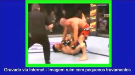 UFC日本站_'猿人'席尔瓦vs.斯坦恩(整版)