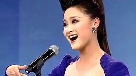 """陈阳""""梅兰芳""""-2013青歌赛人民网队选拔赛民族唱法 第一名"""