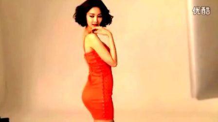 Ko Joon Hee(高俊熙)超性感诱惑广告花絮 ,你懂的_LN