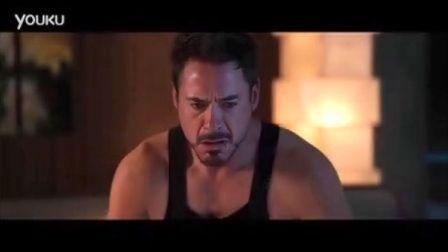 【小哲乐高屋】钢铁侠3 Iron Man 3 终极预告片 高清版