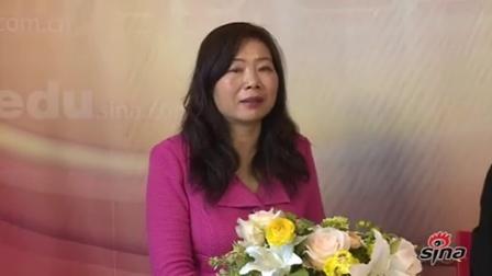 联鸿移民总裁邹丽娟女士谈美国投资移民EB5项目风险是否可控?
