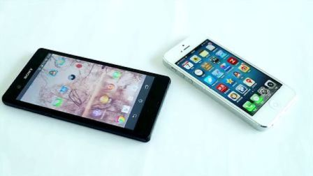 最美三防手机 SONY Xperia Z L36h 视频评测