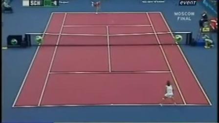 2005 莫斯科 决赛 皮尔斯VS斯齐亚沃尼 HL