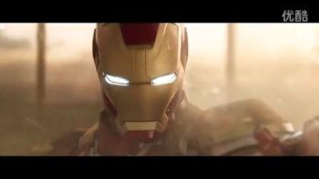 「Mark」《钢铁侠3》Iron Man 3 中文字幕 国际版预告