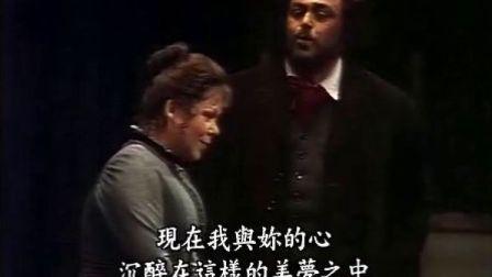 《波西米亚人》La Boheme[Met 1977,中文字幕]