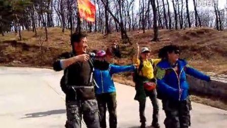 3月10药乡公园植树节伴舞