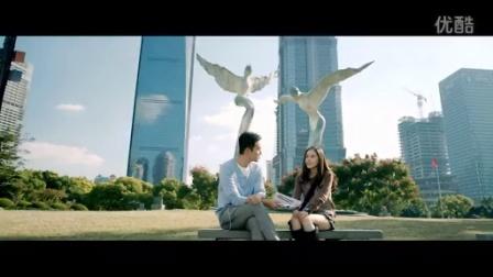 优酷音乐独家首发 钟汉良胡杨林电影《爱神》同名主题曲MV