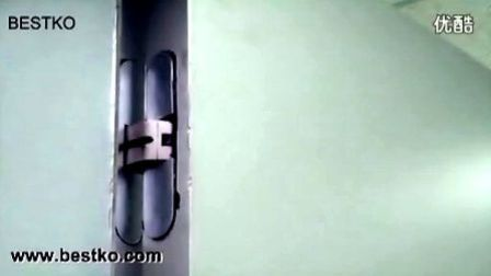 BESTKO 瑞高无极芯铰链式闭门器