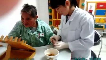 【微纪录片】《康复治疗师是怎样练成的》简版 武汉民政职业学院