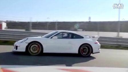 最终幻想 新保时捷911 GT3内饰大公开