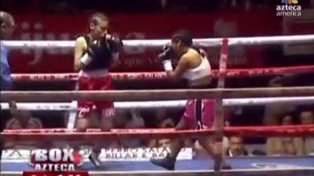 迪亚娜-马奎兹 vs 桑德拉-罗布莱斯