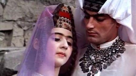 苏联电影[吟游诗人].Ashik.Kerib.1988.I
