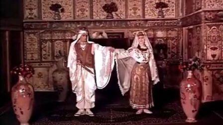 苏联电影 [吟游诗人].Ashik.Kerib.1988.II