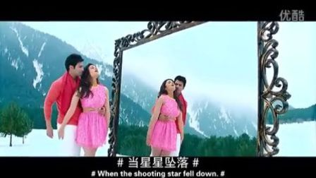 【画】印度电影《年度最佳学生》超好听插曲:爱不仅仅是爱