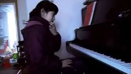 柯南(钢琴版)