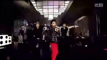 【偶】韩国偶像男团2PM新单,Hands Up [MV完整超清首播]