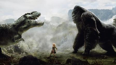 影坛十大怪兽电影, 中国一部影片入榜, 《侏罗纪公园》仅排第2
