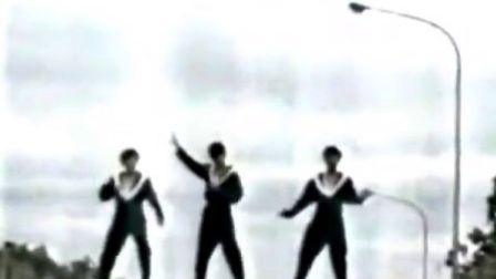 【清晰版】1989 潮—来自台湾的歌(全集)