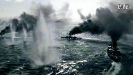 坂上之云 日俄对马海战