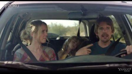 《爱在午夜降临前》首款预告Before Midnight Trailer