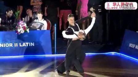 摩登舞表演1 高清