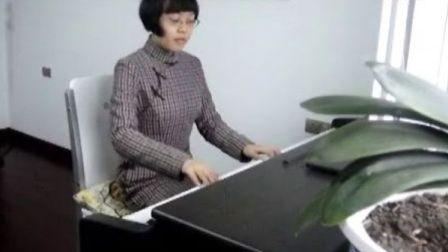 烟花易冷 钢琴版_tan8.com