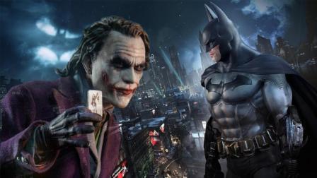 深度揭密: 《蝙蝠侠: 黑暗骑士》中希斯莱杰小丑的历害之处!