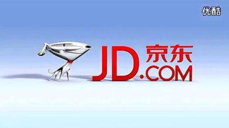 """京东商城新域名'JD.COM""""及新LOGO正式上线"""