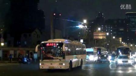 上海23路无轨电车纪念视频