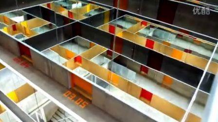 「CEBRA」格兰富学生宿舍TK2 (丹麦奥胡斯)