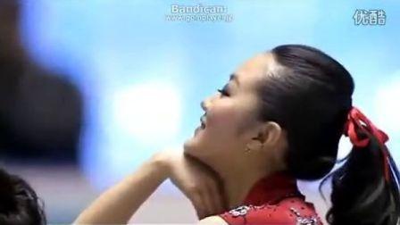 WTT2013 Xiaoyang YU - Chen WANG SD .
