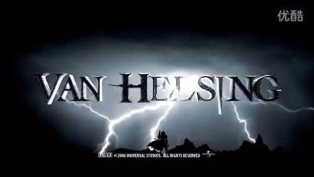 「Mark」《范海辛》 Van Helsing 美版预告