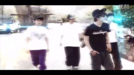 【刺青】Shuffle-男团-超帅曳步舞Make your move