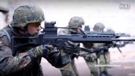 2013-德国军事力量展示