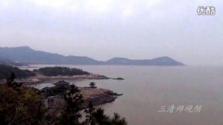 海天佛国--普陀山 自驾二日游