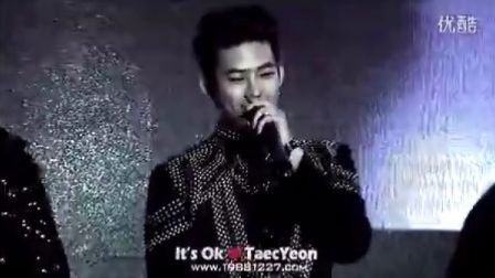 ≮It's Ok≯130418.QQ游戏 - Shining In The Night - Taec Ver.