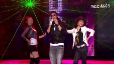 BIGBANG 071110 intro top wondergirls 特别舞台