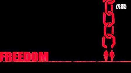Freedom—《被解救的姜戈》原声带