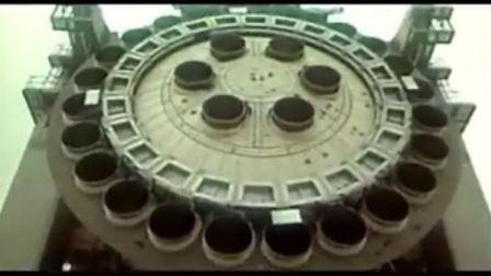 冷战巨兽恐怖的苏联登月N-1火箭