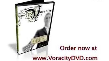 Voracity by Corey Burke