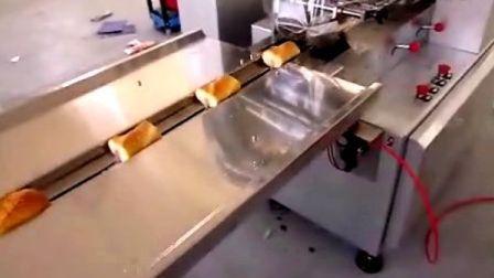 面包包装机 糕点包装机 蛋糕包装机 食品包装机 FWL280