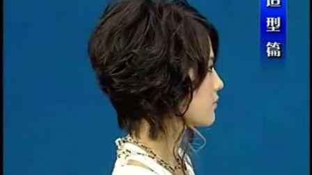 田菲菲造型篇-发型,短发发型,短发发型图片,造型设计教程-艾美云