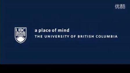 加拿大名牌大学UBC