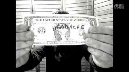 Headache by Jay Grill