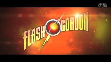 「Mark」《飞侠哥顿》Flash Gordon 美版预告
