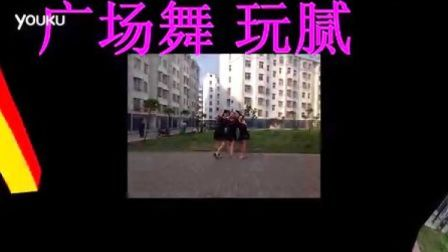 湖北省云梦风摇月舞广场舞玩腻
