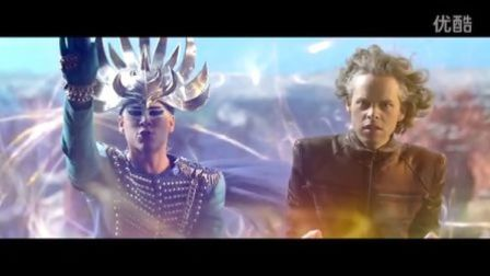 『澳大利亚』Empire Of The Sun - Alive (2013)